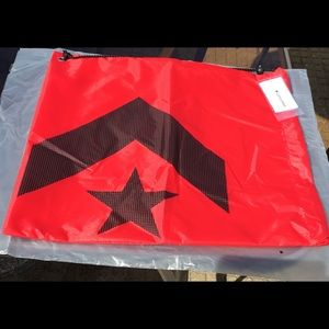 b9e9512e4a Brand new converse drawstring bag